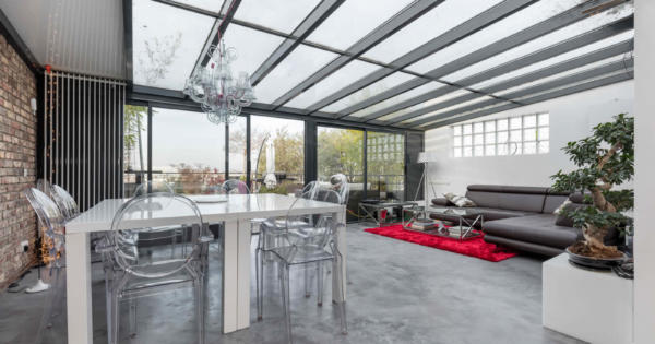 penthouse-for-sale-high-end-building-rueil-malmaison