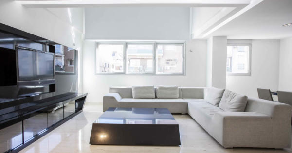 March immobilier madrid achat ou location - Les luxueux appartements serrano cero madrid ...