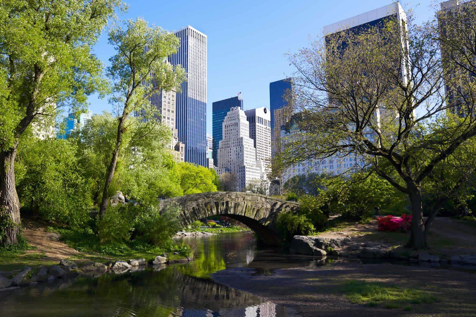 Park Central Hotel New York Glutenfreies Fruhstuck