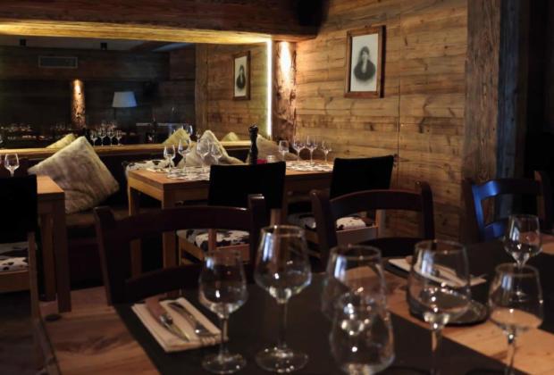 Restaurant Cosy Paris