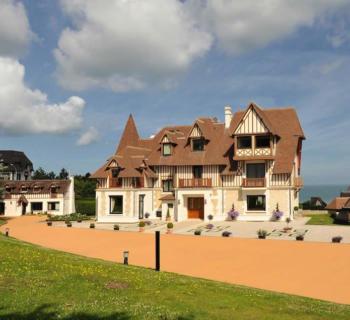 vente de prestige - maison/villa - DEAUVILLE