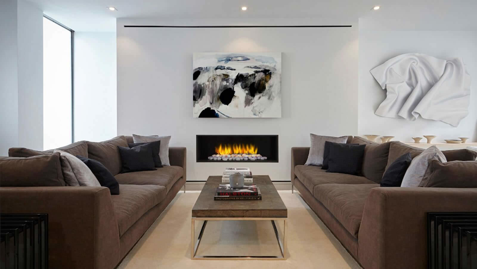 modern-mansion-for-sale-notting-hill-fireplace-cinema-lounge