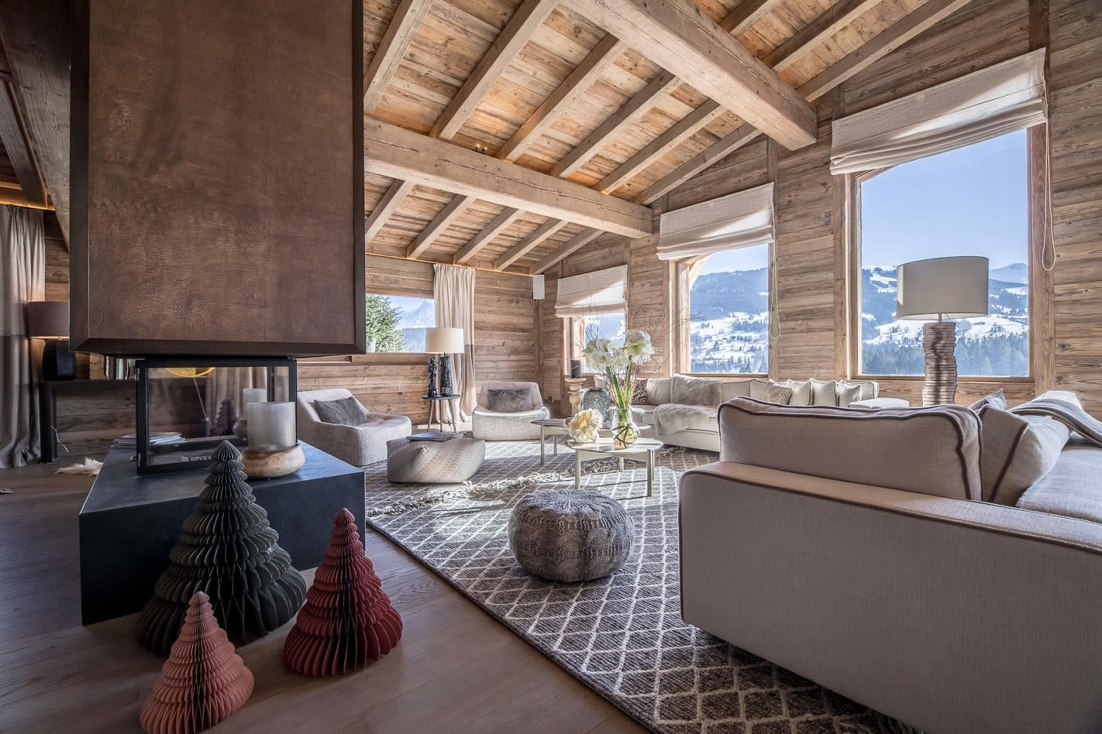 vente - maison/villa - MEGÈVE