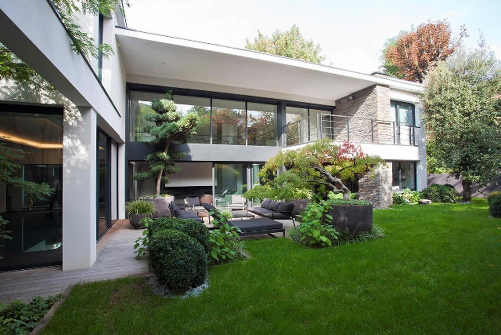 Acheter une maison familiale avec vue dans le val de for Acheter des maisons