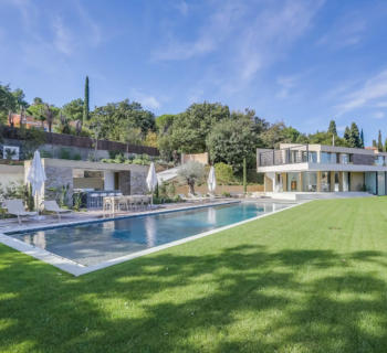 location vacances - maison/villa - SAINT TROPEZ