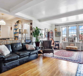 appartement-lumineux-1-chambre-vue-gratte-ciel-manhattan-doorman-concierge-building-a-vendre-west-village