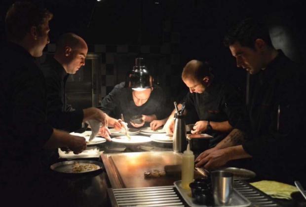 Private Kitchen Restaurant St Louis