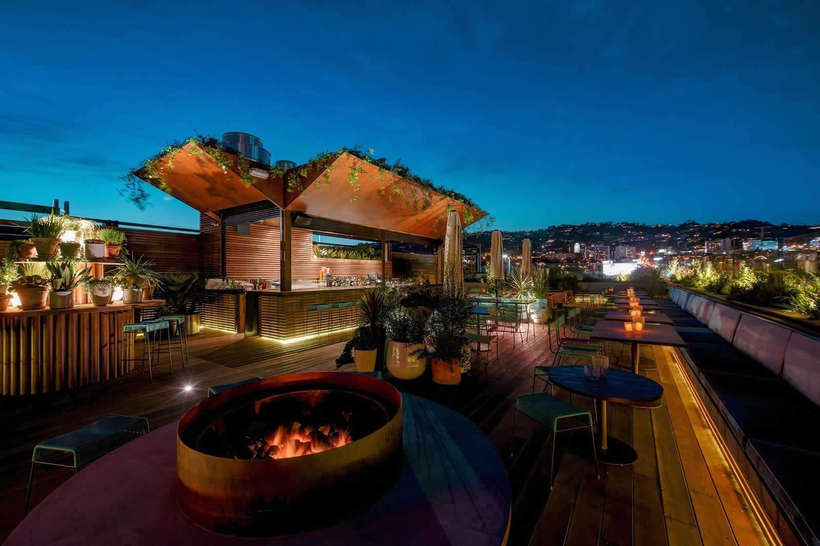 Best Hotels Colorado Mountains