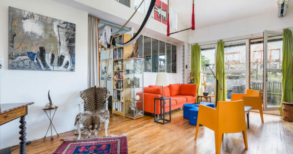 loft-for-sale-Ivry-sur-Seine-spacious-luminous-terrace-studio