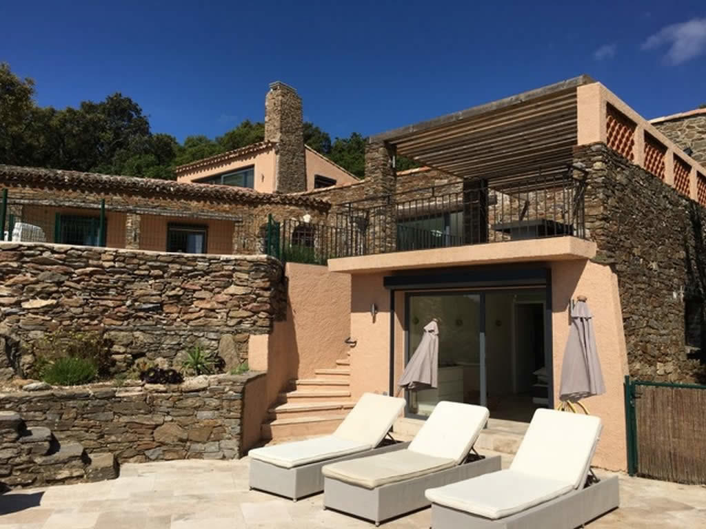 Villa L Amour Saint Martin D Oney