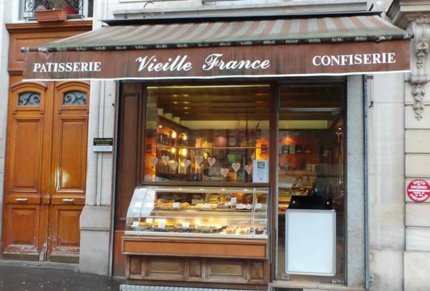 La Vieille France Une Des Plus Anciennes P Tisseries