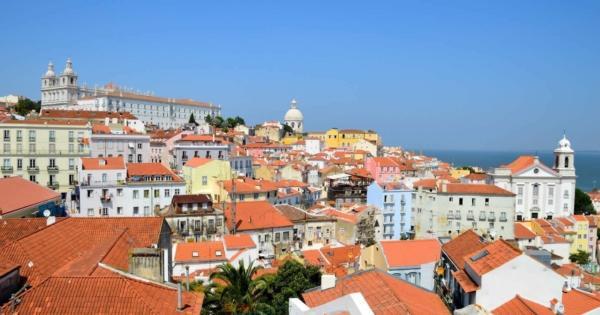 Acheter une maison secondaire au portugal qualit de vie for Acheter une maison au portugal