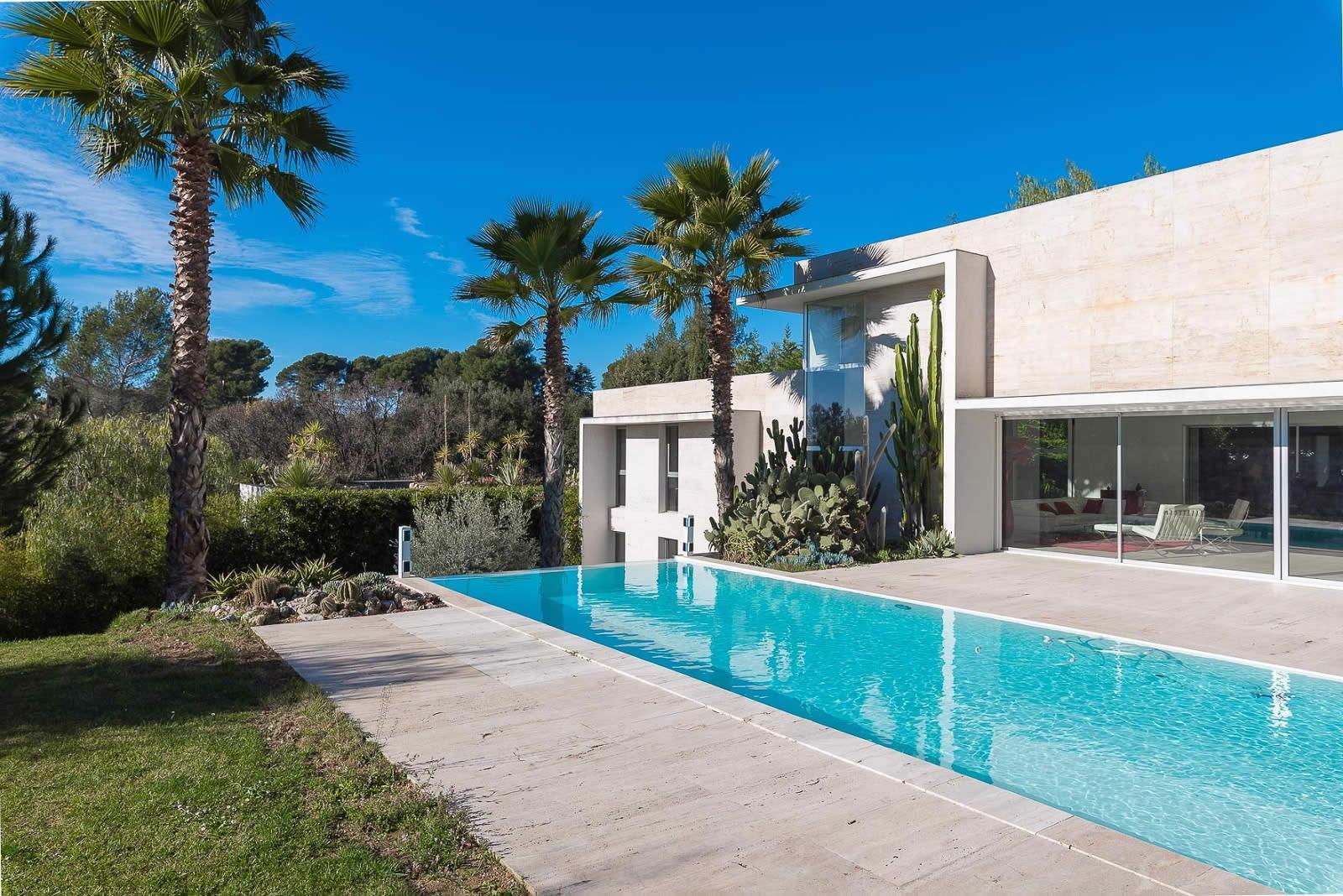 St Tropez Villas Apartments Las Vegas
