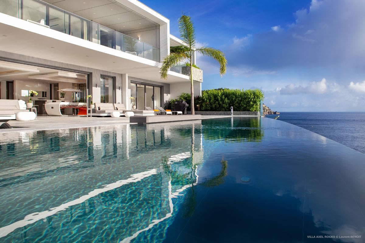 Eden Rock Hotel St Barts Luxury Hotel Amp Villas In The