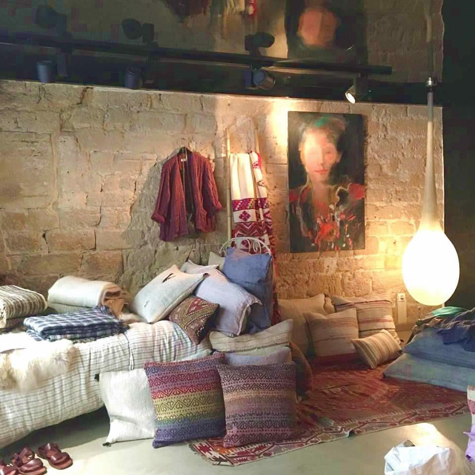 Gachon pothier paris decoration shop jewerly linen - Magasin decoration mariage paris ...