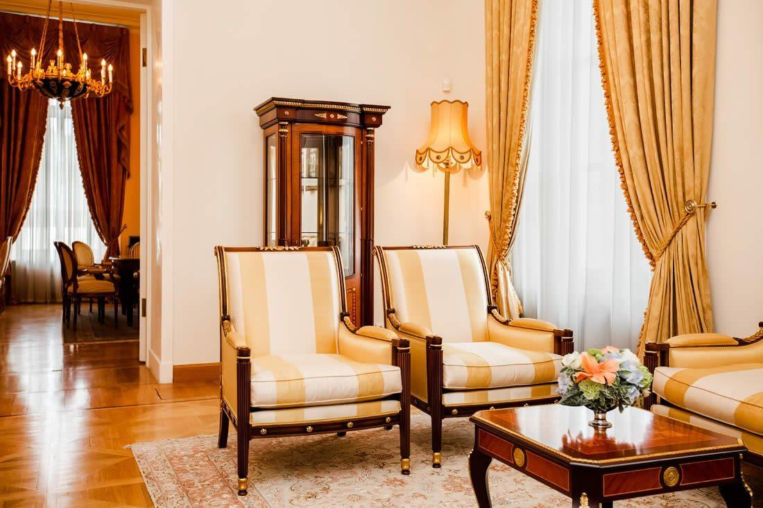 Star Hotel Prestige Room In Cameroon