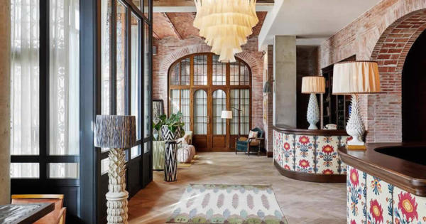 soho-house-hôtel-restaurant-spa-club-légendaire