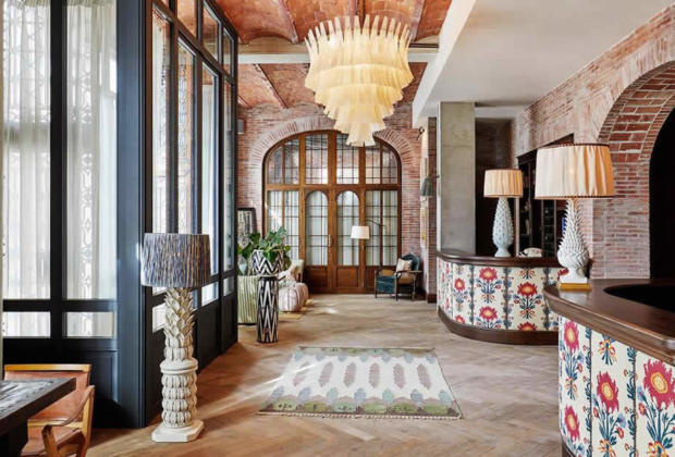 Hotel Avec Spa Geneve
