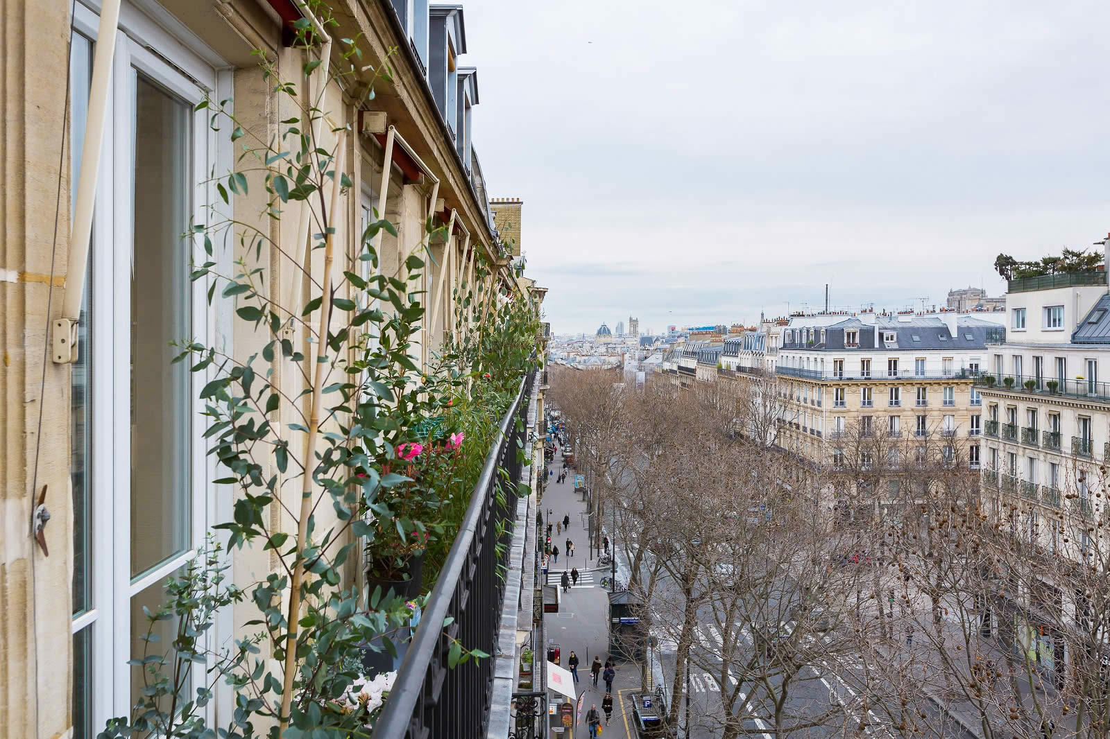 Luxury Apartment for sale in Saint-Germain-des-Près ...