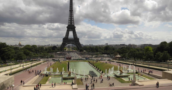 Paris Hotel Eme Arrondibement