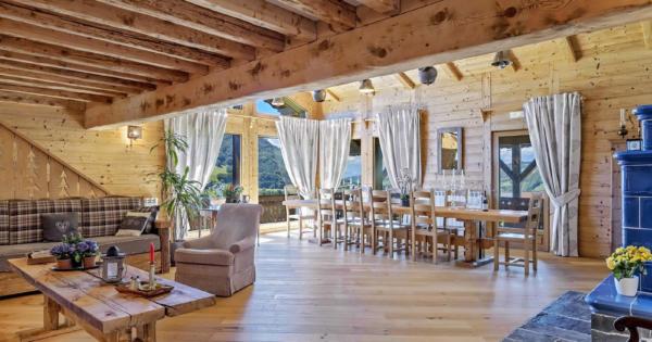 chalet-a-vendre-sauna-salle-sport-cave-vin