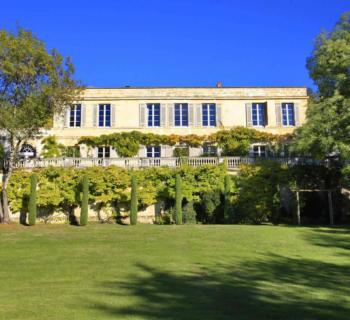 vente de prestige - château - BOULIAC
