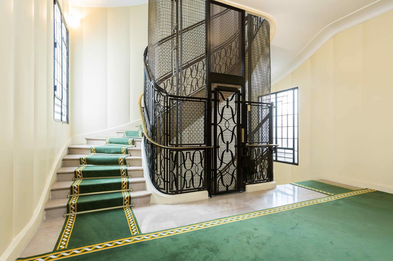 Appartement Saint Germain Des Pres