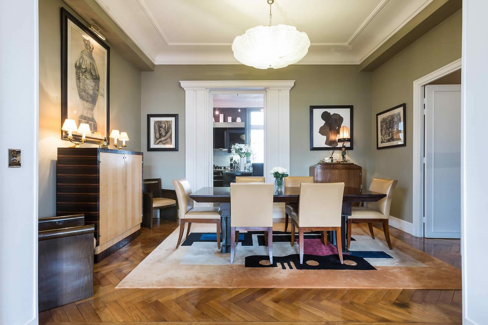 Appartement R Nov Vendre Dans Le 7 Me Arrondissement De Paris 2 Chambres