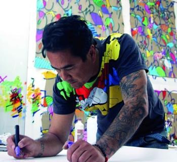 artiste-franco-vietnamien-kongo-oeuvres-barnes