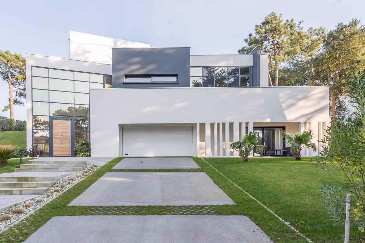 Villa Comtemporaine  Ef Bf Bd Nice
