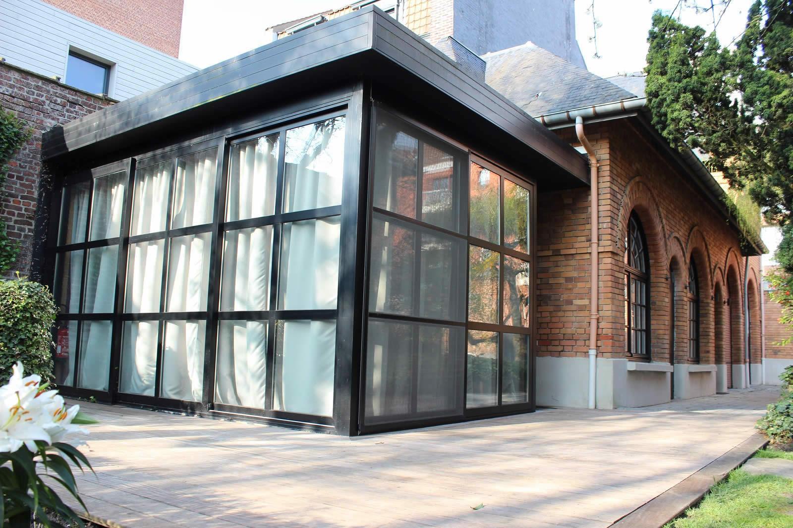 Maison d 39 h te de luxe vendre lille 10 chambres - Chambre d hote vieux lille ...