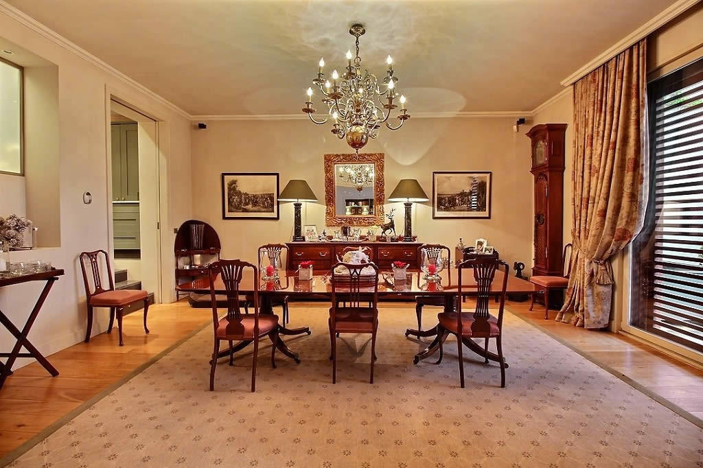 Appartement en rez de jardin vendre bruxelles salle for Acheter une maison a bruxelles