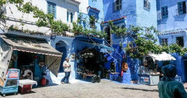 decouvrir-villes-autour-marrakech-maroc-chefchaouen