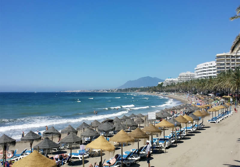 Marbella Properties Real Estate