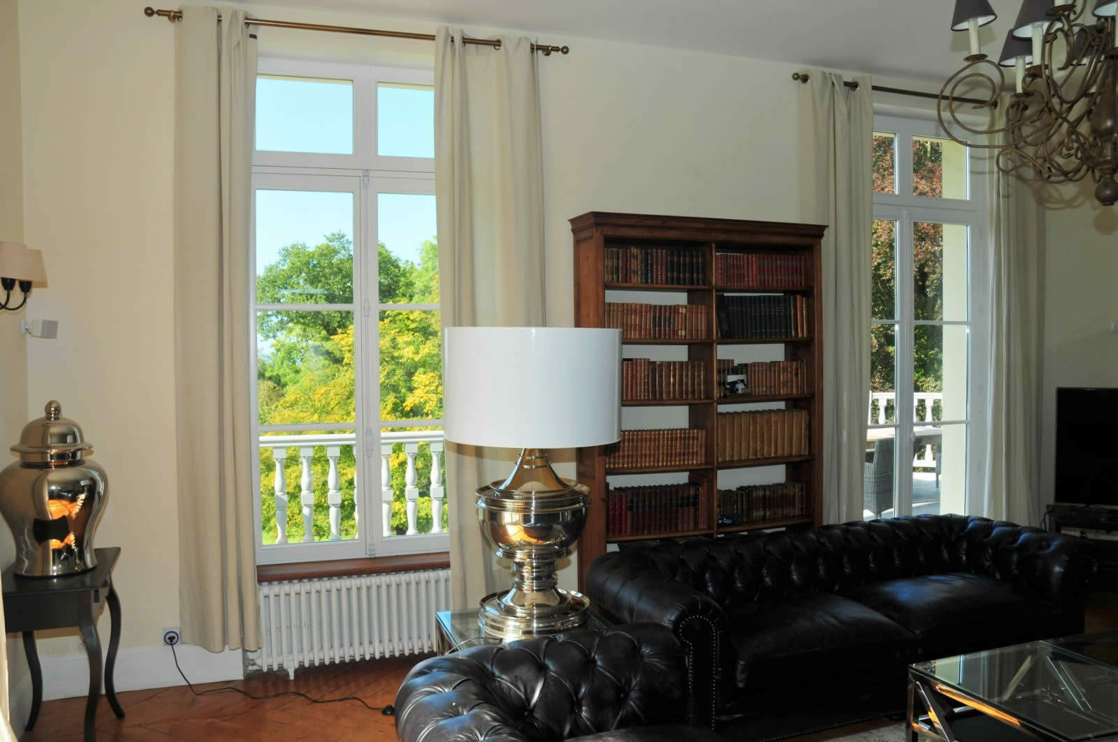 villa for sale near deauville and villers sur mer fireplace bay