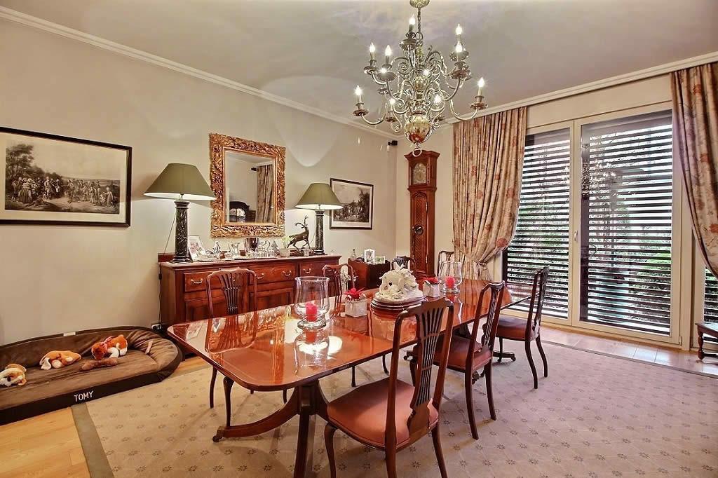 Appartement en rez de jardin vendre bruxelles salle for Appartement a louer avec jardin bruxelles