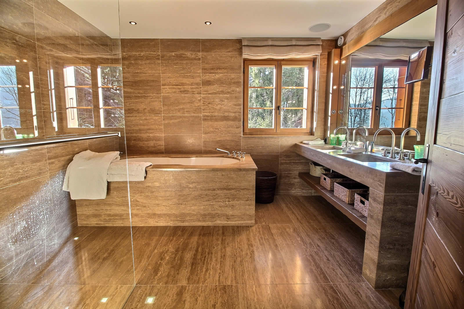 luxury chalet for sale in rougemont switzerland high end