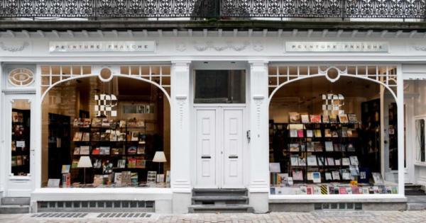 peinture-fraiche-exceptional-bookshop