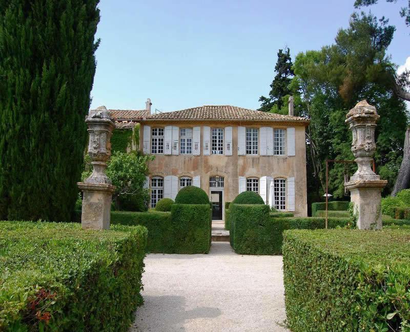 Acheter une propri t proven ale dans le sud de la france for Acheter maison en france