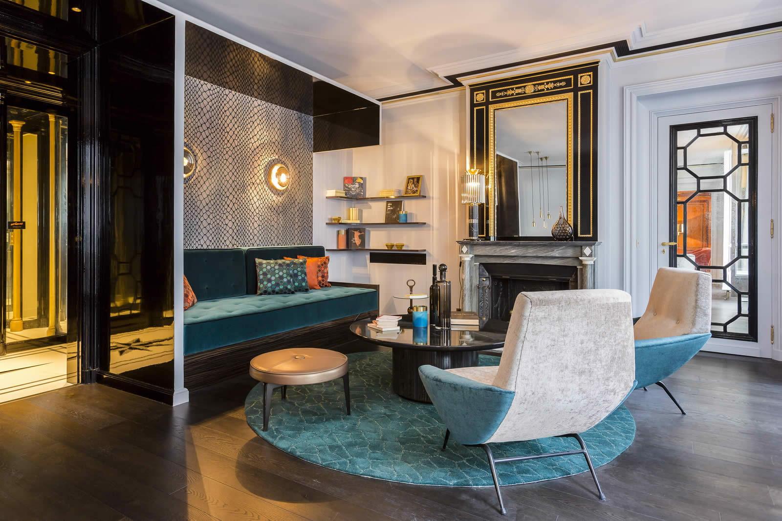 Appartement A Vendre Lyon  Gerland