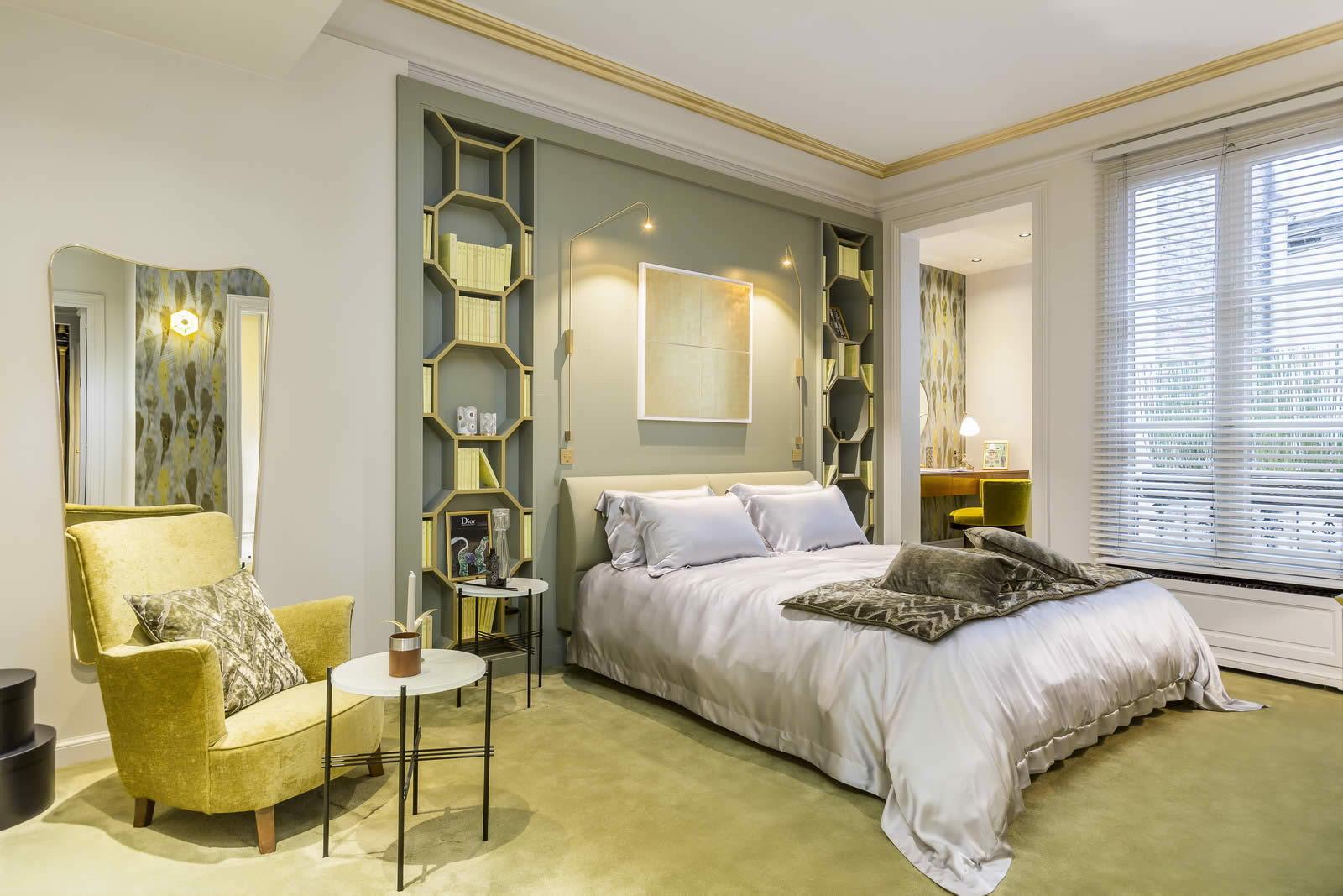 Appartement de luxe à vendre à Saint-Germain-des-Prés, Paris