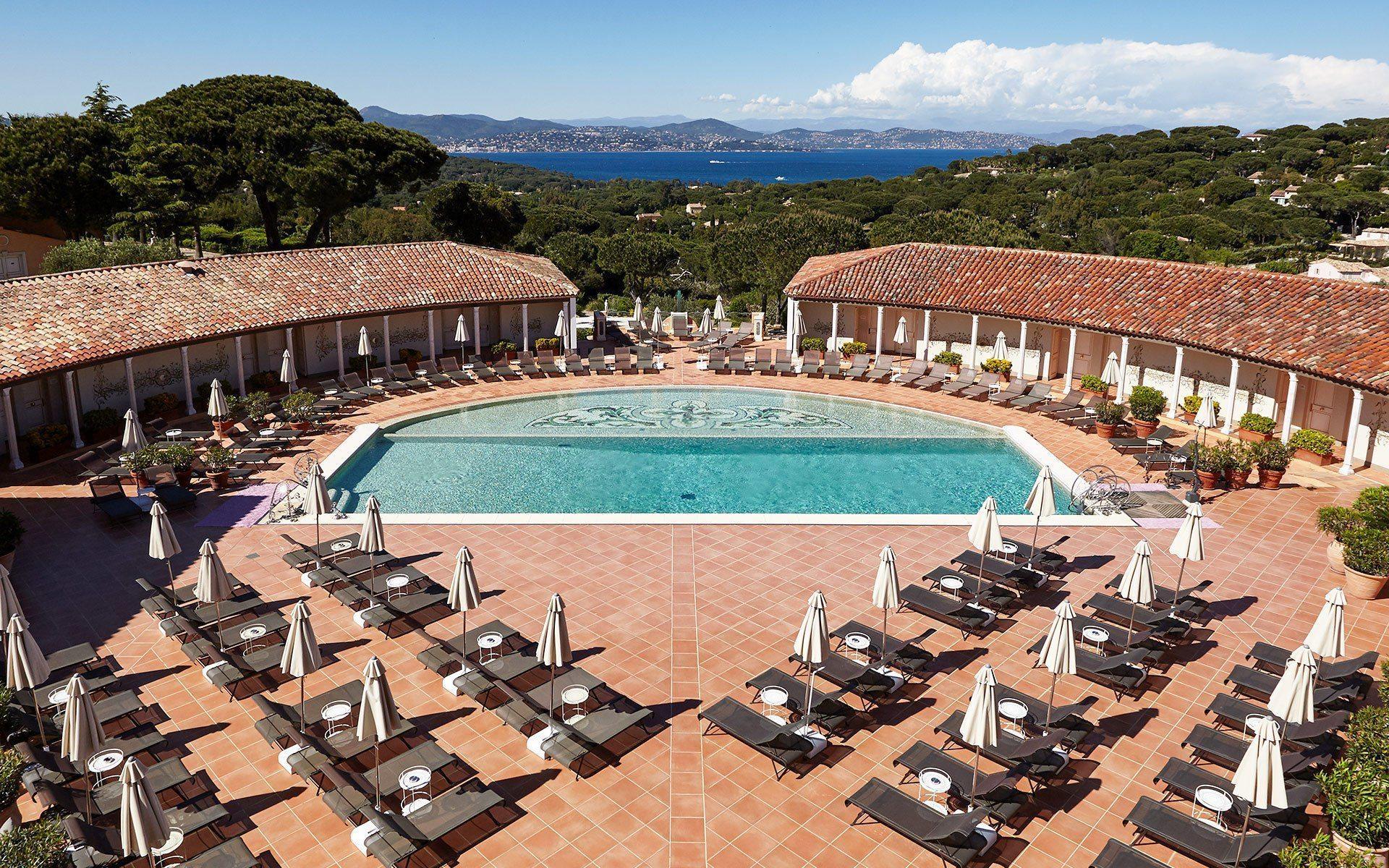Hotel  Etoiles Landes