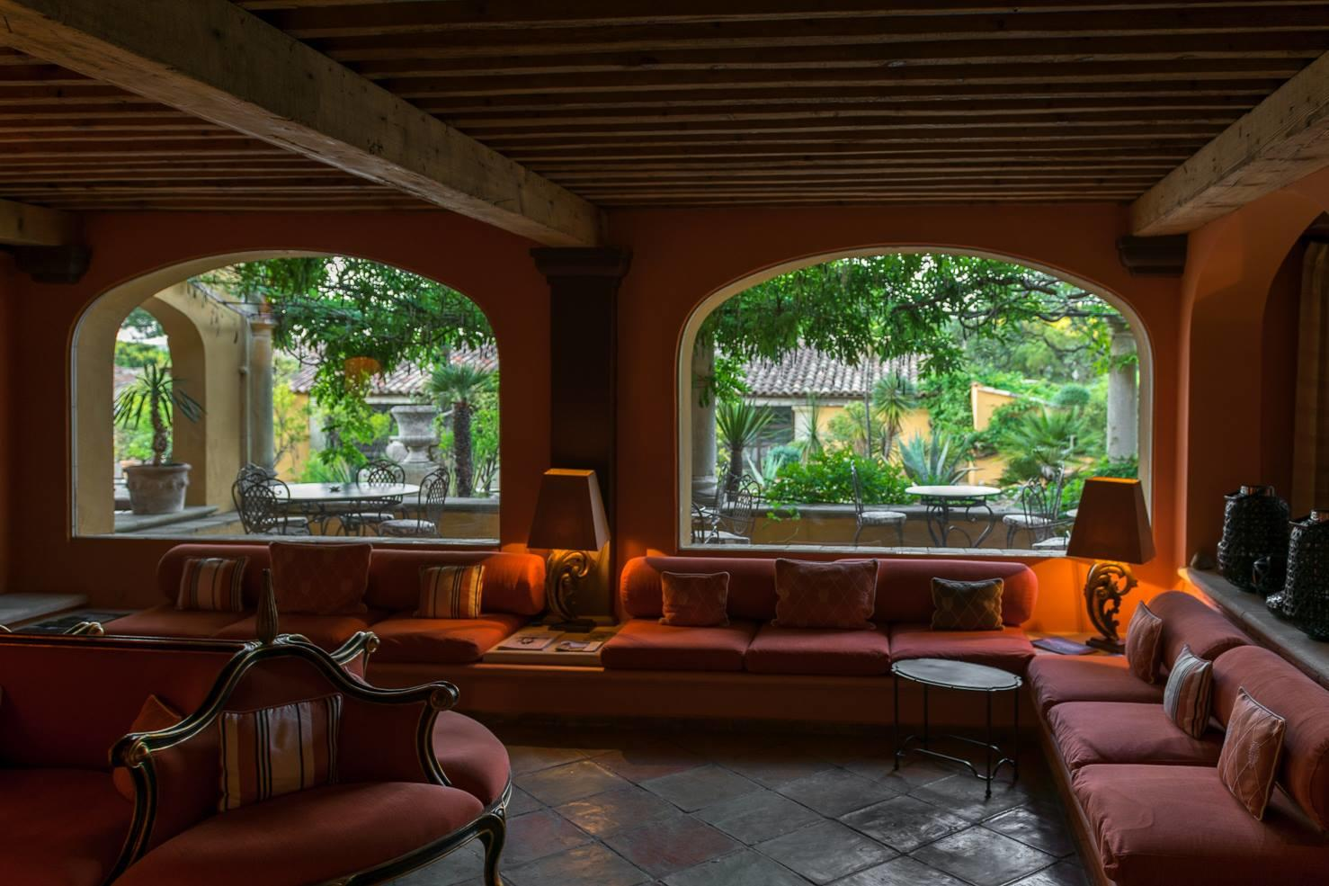 Luxury Villa La Gaulette Anjeny
