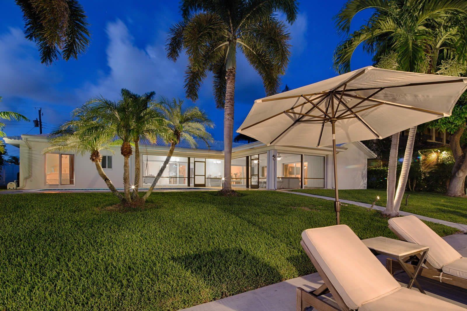 villa-for-sale-deerfield-beach-renovated-house-pool-ocean-access