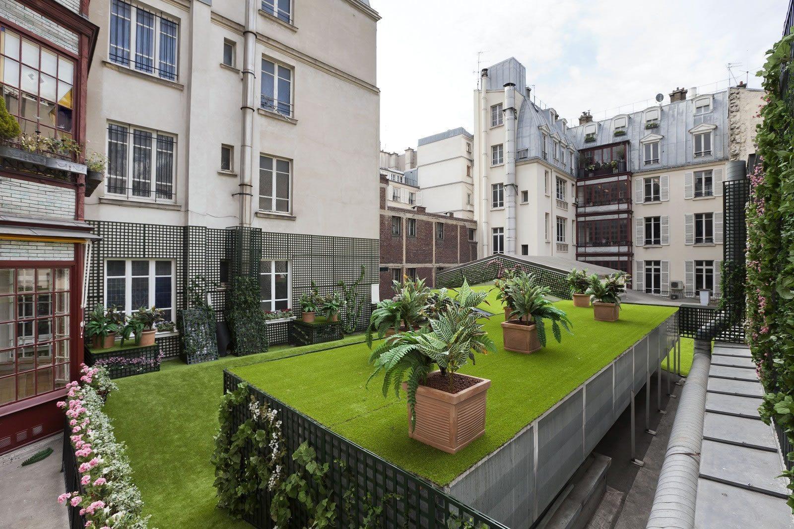 Appartement Atypique Paris A Vendre
