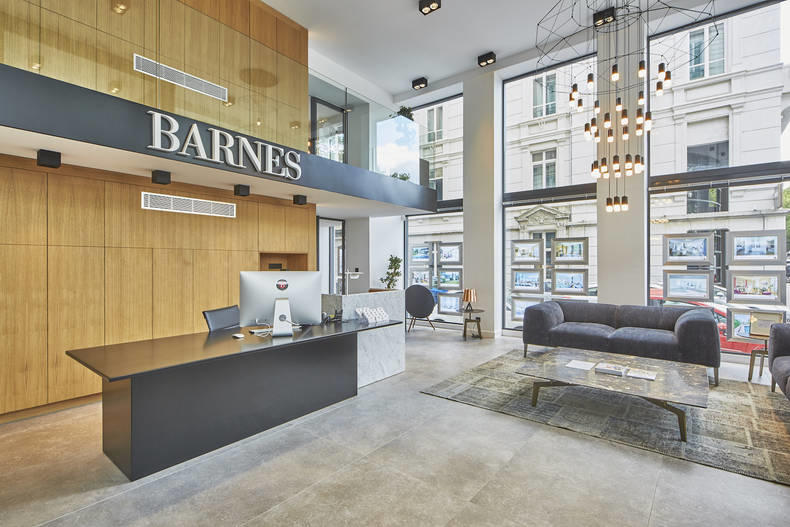 September 20, 2017 – Inaugural opening of BARNES LYON 6 office - SoBarnes