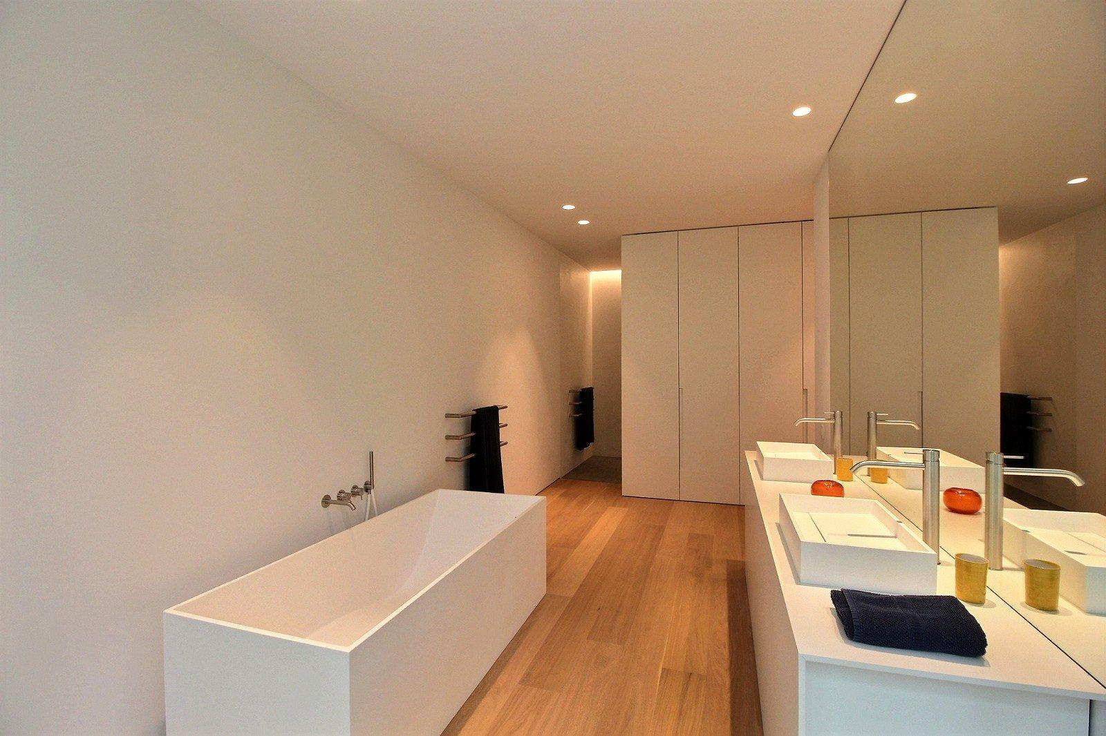laundry office. Contemporary-villa-pool-for-sale-uccle-office-laundry- Laundry Office U