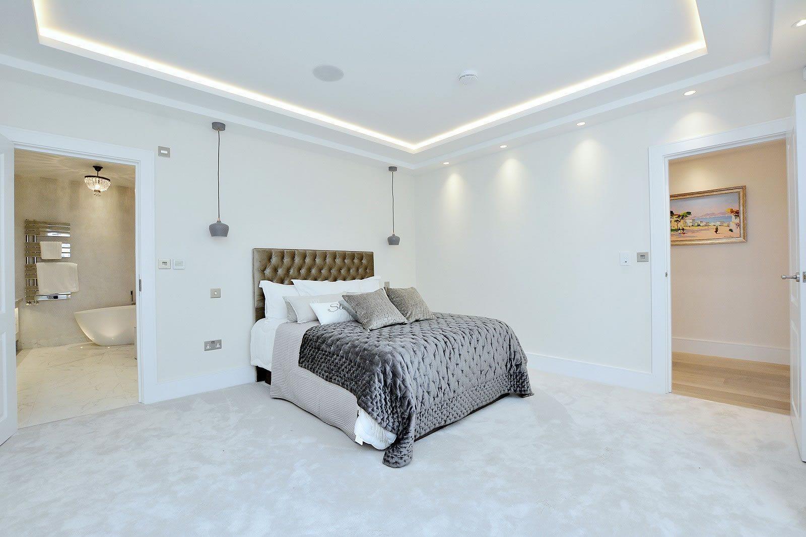 Magnificent Apartment For Sale Warrington Crescent Little Venice