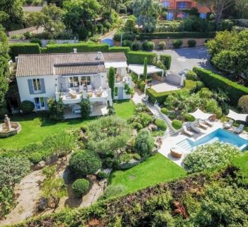 vente de prestige - maison/villa - GASSIN
