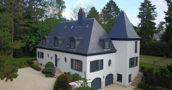 vente - maison/villa - RHODE SAINT GENESE